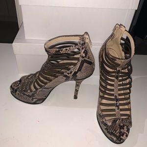 Nine West heels size 6 1/2M